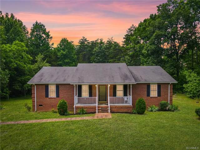 2434 Maidens Road, Maidens, VA 23102 (MLS #2118224) :: Village Concepts Realty Group