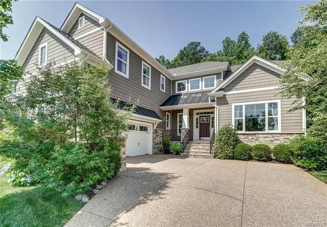 1530 Camberley Drive, Goochland, VA 23103 (MLS #2118237) :: Village Concepts Realty Group