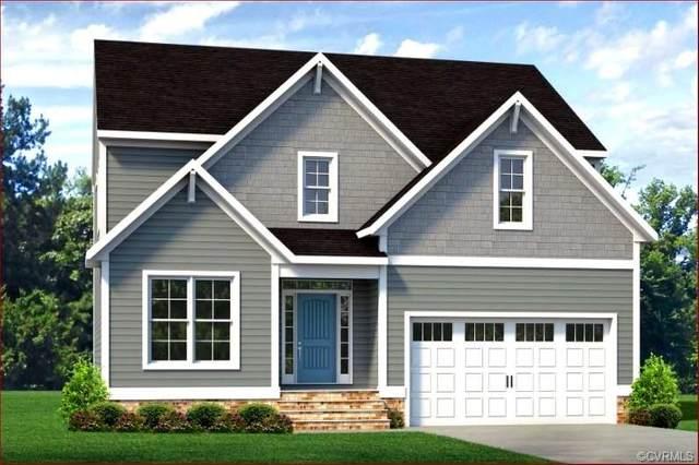 16725 Laurel Park Drive, Moseley, VA 23120 (MLS #2118248) :: EXIT First Realty