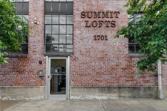 1701 Summit Avenue #3, Richmond, VA 23230 (MLS #2118250) :: Small & Associates