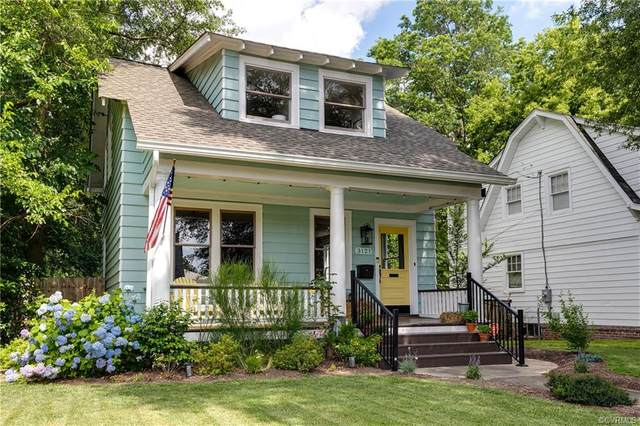 3121 Cliff Avenue, Richmond, VA 23222 (MLS #2118259) :: Village Concepts Realty Group