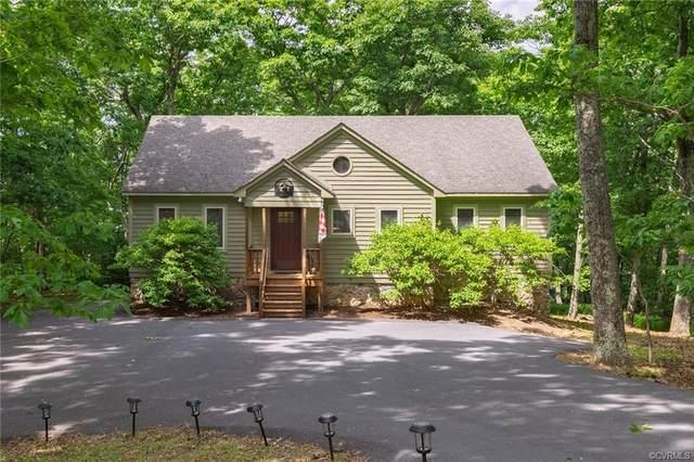 61 Agate Lane, Roseland, VA 22967 (MLS #2118267) :: Village Concepts Realty Group