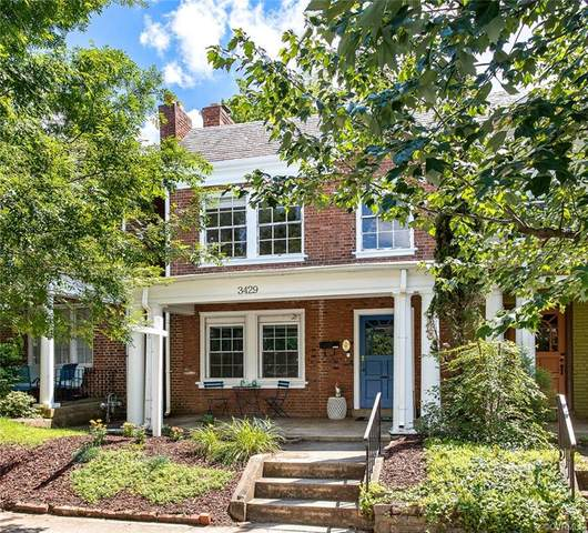 3429 Ellwood Avenue, Richmond, VA 23221 (MLS #2118272) :: Small & Associates