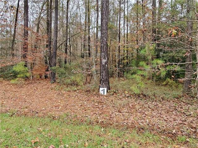 0 Fontainebleau Place, King William, VA 23086 (MLS #2118273) :: EXIT First Realty
