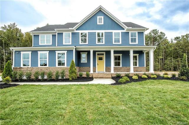 12037 Winbolt Drive, Chester, VA 23836 (MLS #2118308) :: The RVA Group Realty