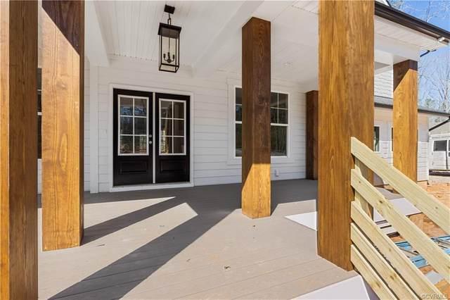 2121 Jockey Ridge Road, Goochland, VA 23102 (MLS #2118323) :: Village Concepts Realty Group