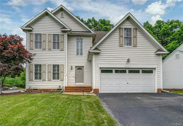 10824 Hinton Court, Henrico, VA 23060 (MLS #2118334) :: Village Concepts Realty Group
