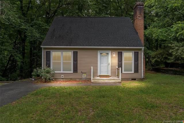 6366 Corbin Court, Gloucester, VA 23061 (MLS #2118348) :: EXIT First Realty