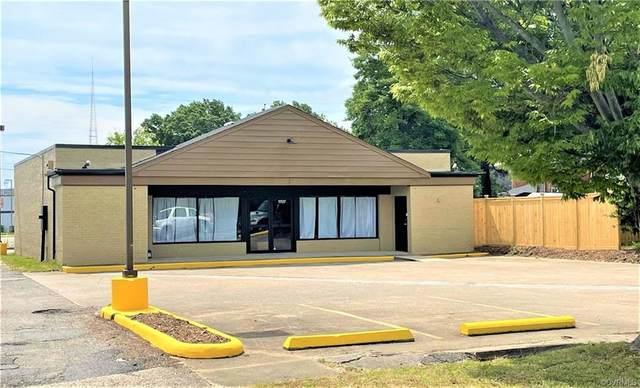 Richmond, VA 23230 :: Small & Associates