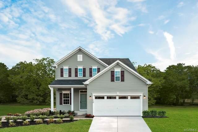 13806 Marsham Road, Chesterfield, VA 23836 (MLS #2118358) :: Treehouse Realty VA