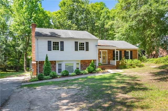 10511 Gayton Road, Henrico, VA 23238 (MLS #2118365) :: Small & Associates