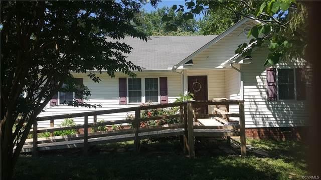 2516 Johnson Place, Henrico, VA 23223 (MLS #2118397) :: The Redux Group