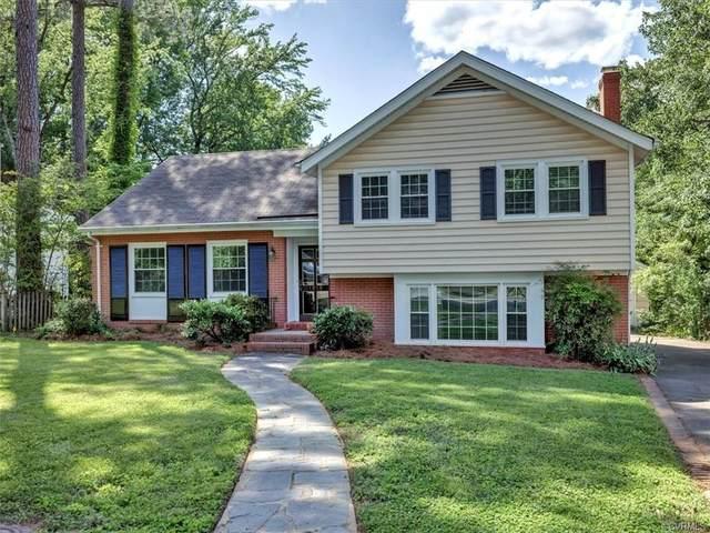 1010 Bevridge Road, Richmond, VA 23226 (MLS #2118417) :: The RVA Group Realty