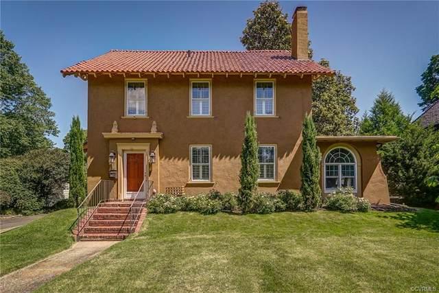 1602 Palmyra Avenue, Richmond, VA 23227 (MLS #2118465) :: Small & Associates