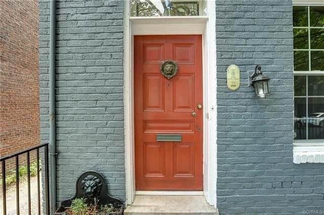 11 Strawberry Street, Richmond, VA 23220 (#2118474) :: The Bell Tower Real Estate Team