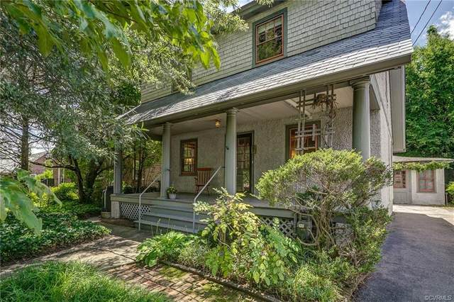 3504 Hermitage Road, Richmond, VA 23227 (MLS #2118530) :: Small & Associates