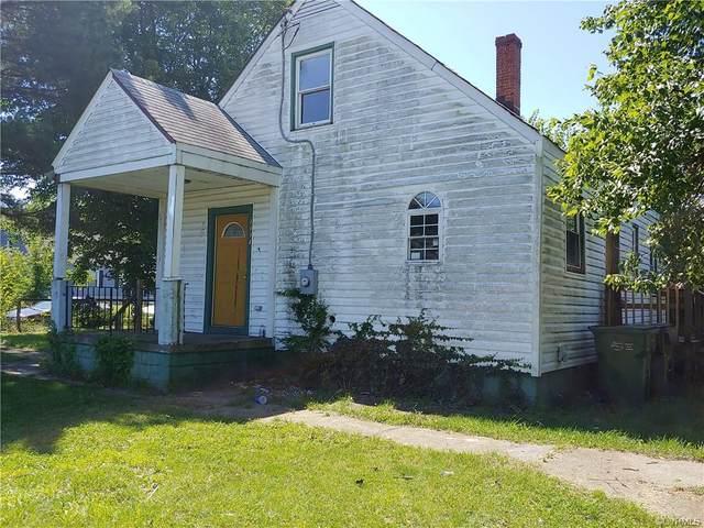 3934 Peyton Avenue, Richmond, VA 23224 (MLS #2118532) :: Treehouse Realty VA