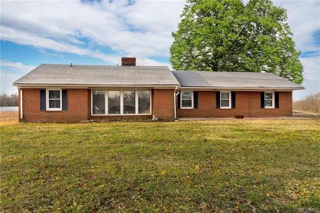 271 Poorhouse Road, Rice, VA 23966 (MLS #2118543) :: Small & Associates