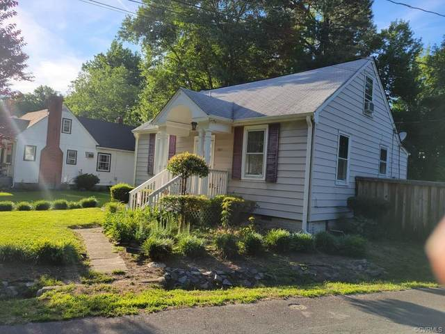 1526 Whatley Street, Henrico, VA 23222 (MLS #2118555) :: EXIT First Realty