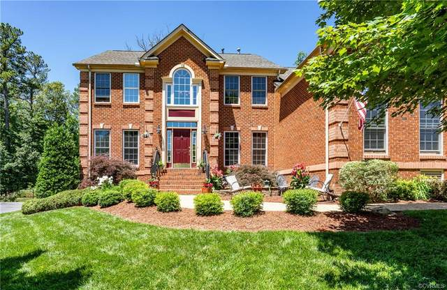 6224 Stile Gate Terrace, Moseley, VA 23120 (MLS #2118569) :: EXIT First Realty