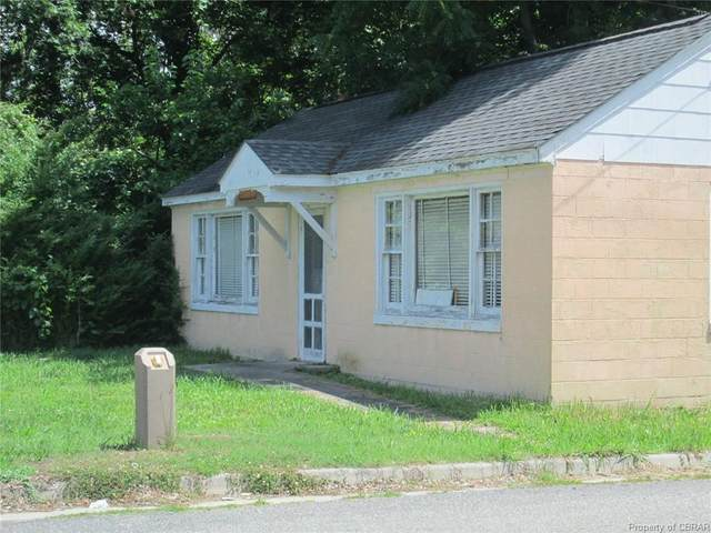 Mathews, VA 23109 :: Small & Associates