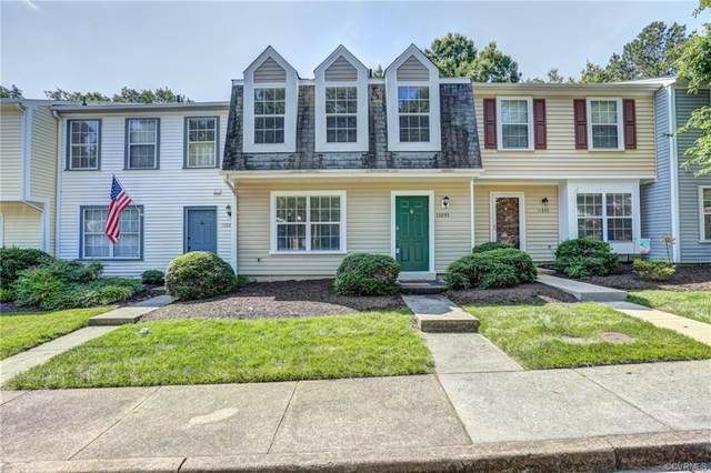 11691 Timberly Waye, Henrico, VA 23238 (MLS #2118602) :: EXIT First Realty