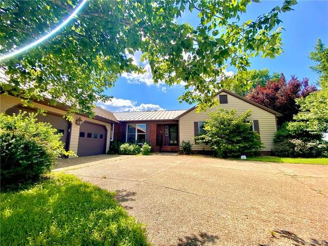3023 Featherfin Road, Prosepct, VA 23960 (MLS #2118627) :: Treehouse Realty VA