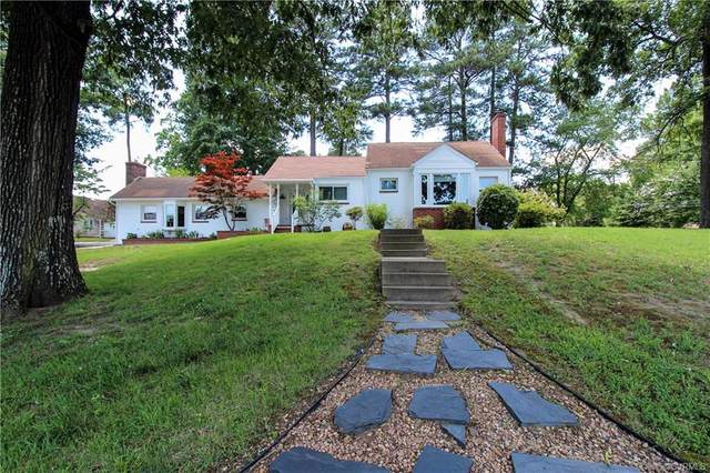 316 N Temple Avenue, Colonial Heights, VA 23834 (MLS #2118665) :: EXIT First Realty