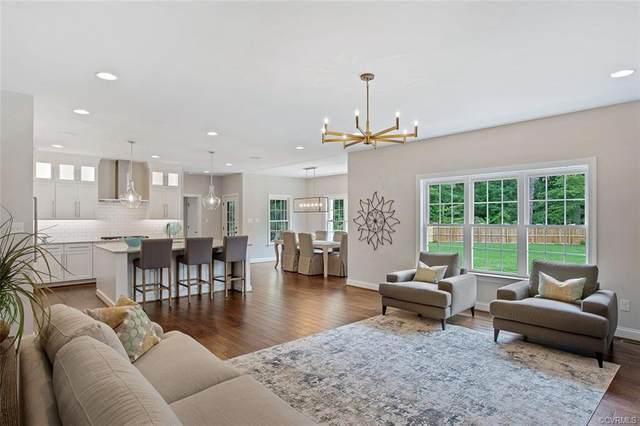 12208 Woodson Hills Court, Henrico, VA 23059 (MLS #2118718) :: Small & Associates