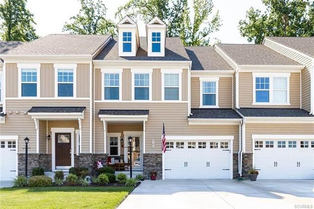 8164 Marley Drive, Hanover, VA 23116 (MLS #2118735) :: EXIT First Realty