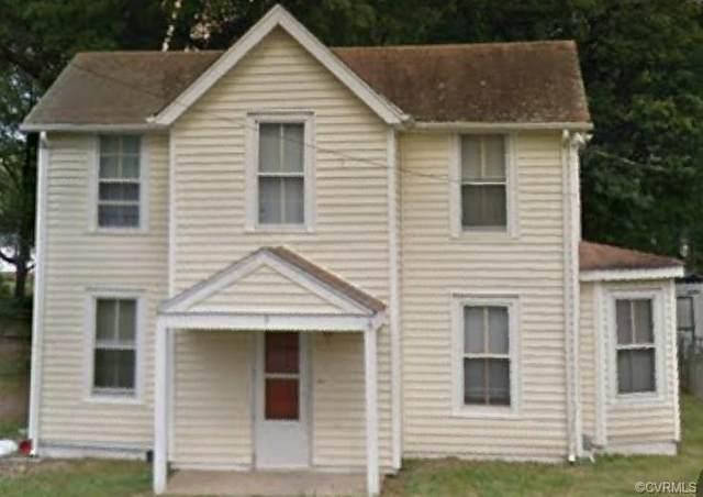9 Forest Ave, Henrico, VA 23223 (MLS #2118750) :: Small & Associates
