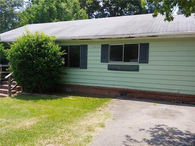 930 Bramwell Road, Richmond, VA 23225 (MLS #2118927) :: EXIT First Realty