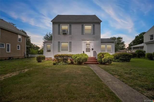 1303 Dubois Avenue, Richmond, VA 23220 (MLS #2118931) :: EXIT First Realty