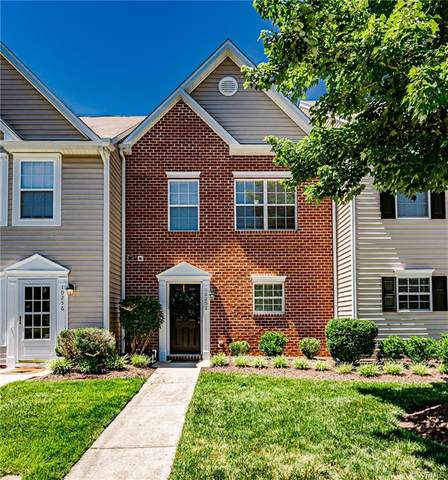 10252 Brian Ray Court, Midlothian, VA 23112 (MLS #2118934) :: EXIT First Realty
