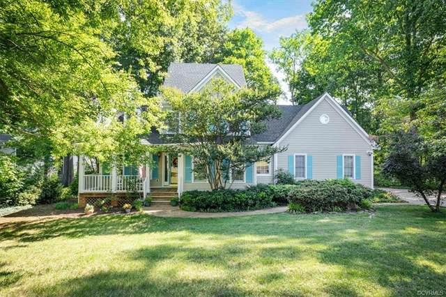 5626 Woodburn Road, Richmond, VA 23225 (MLS #2118974) :: Village Concepts Realty Group