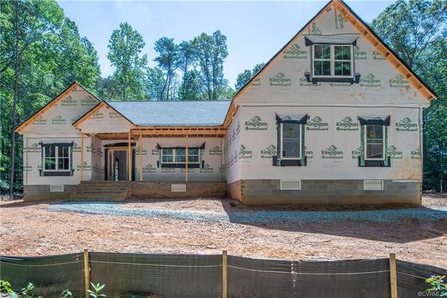 2780 Academy Road, Powhatan, VA 23139 (MLS #2118996) :: EXIT First Realty