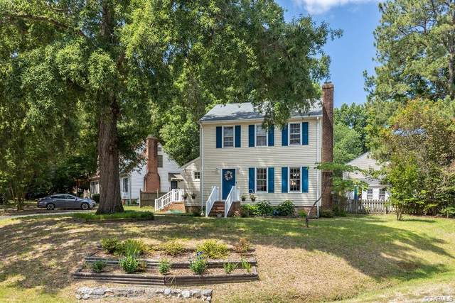 1306 Whitley Court, Chester, VA 23836 (MLS #2119359) :: EXIT First Realty