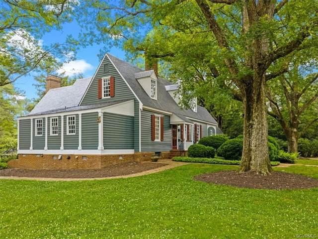 700 Goodwin Street, Williamsburg, VA 23185 (MLS #2119412) :: The Redux Group