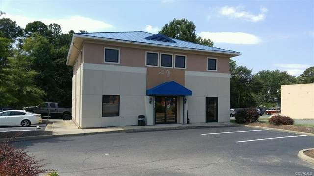 Henrico, VA 23294 :: Small & Associates