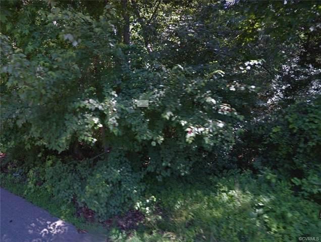 4608 Crossgate Road, Chester, VA 23831 (MLS #2119602) :: Small & Associates