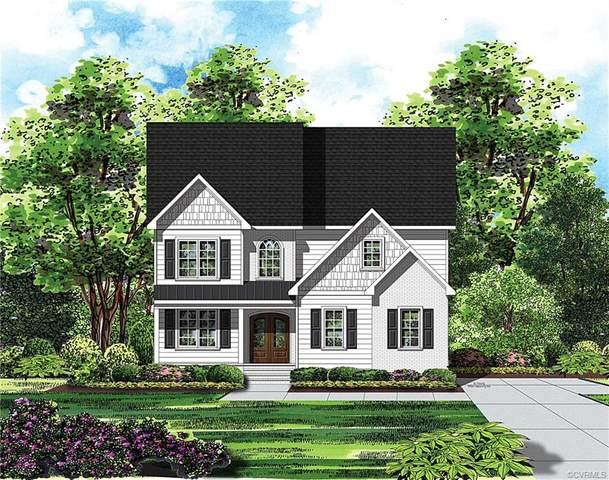 12212 Woodson Hills Court, Glen Allen, VA 23059 (MLS #2119640) :: Village Concepts Realty Group