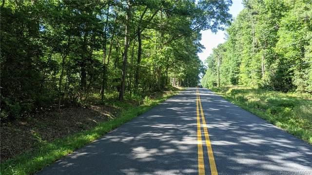 628 Mill Creek, Wake, VA 23071 (MLS #2119738) :: Treehouse Realty VA
