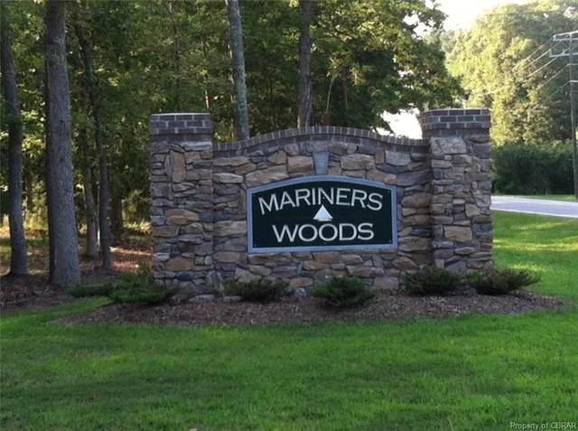 00 Mariners Woods, Hartfield, VA 23071 (MLS #2119822) :: The RVA Group Realty