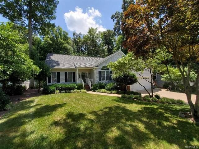 11501 Courthouse Acres Drive, Midlothian, VA 23114 (MLS #2119873) :: Treehouse Realty VA