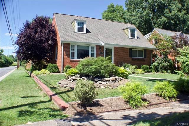 1930 Maple Shade Lane, Richmond, VA 23227 (MLS #2119949) :: Small & Associates