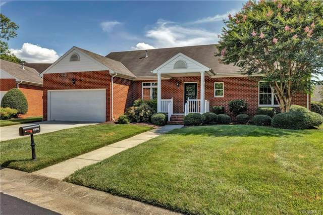 4905 Lakemere Court, Chesterfield, VA 23234 (MLS #2119966) :: Treehouse Realty VA
