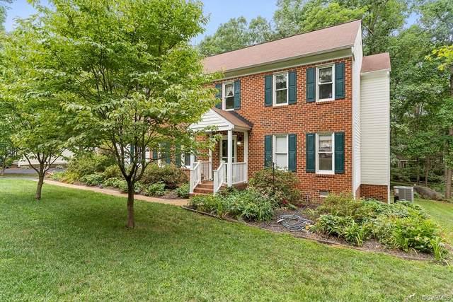 714 Coralview Court, Midlothian, VA 23114 (MLS #2120205) :: Treehouse Realty VA