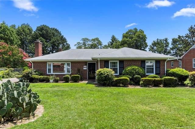 3915 Moss Side Avenue, Richmond, VA 23222 (MLS #2120243) :: Treehouse Realty VA