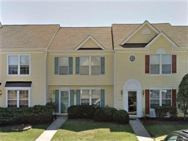 9546 Sara Beth Circle, Glen Allen, VA 23060 (MLS #2120251) :: EXIT First Realty