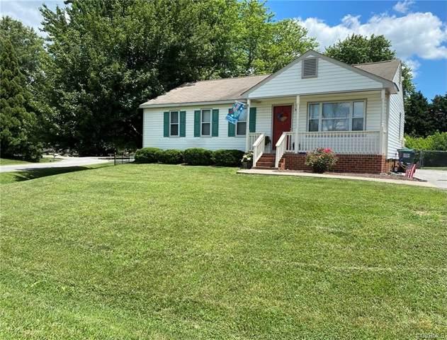 7470 Old Grove Glen, Hanover, VA 23111 (MLS #2120382) :: EXIT First Realty